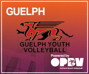 Guelph camps - Guelph Youth Volleyball Association - Powered by OPBV