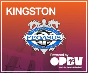 Kingston camps - Kingston Pegasus Volleyball Club - Powered by OPBV