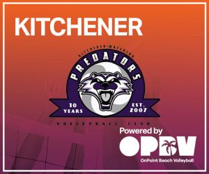 Kitchener camps - Kitchener-Waterloo Predators - Powered by OPBV