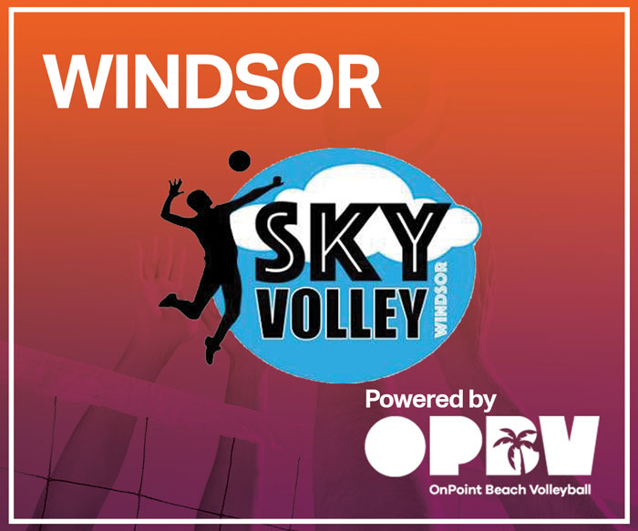 Windsor camps - SkyVolley - Powered by OPBV